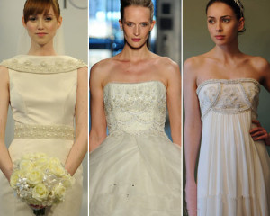 wedding dresses with pearl
