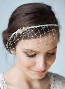 simple style hair accessories
