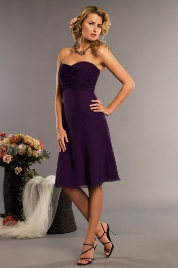 Buy affordable bridesmaid dresses Toronto