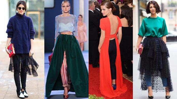 skirt-meets-pants