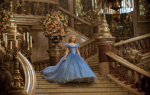 Cinderella-princess-prom-gown
