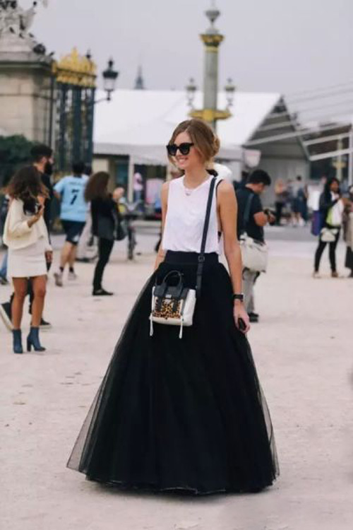 black-princess-gown