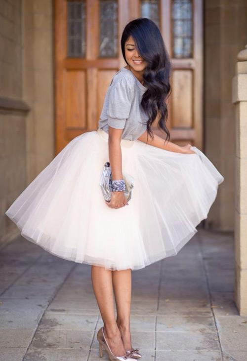short-princess-dress