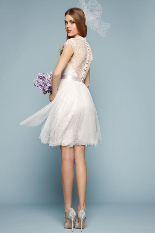 short-Wedding-Dresses-UK-2015