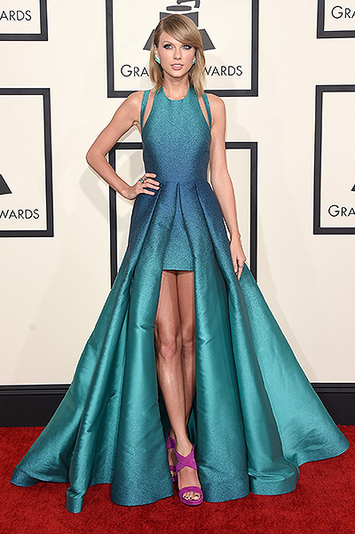 57th GRAMMY Awards taylor swift
