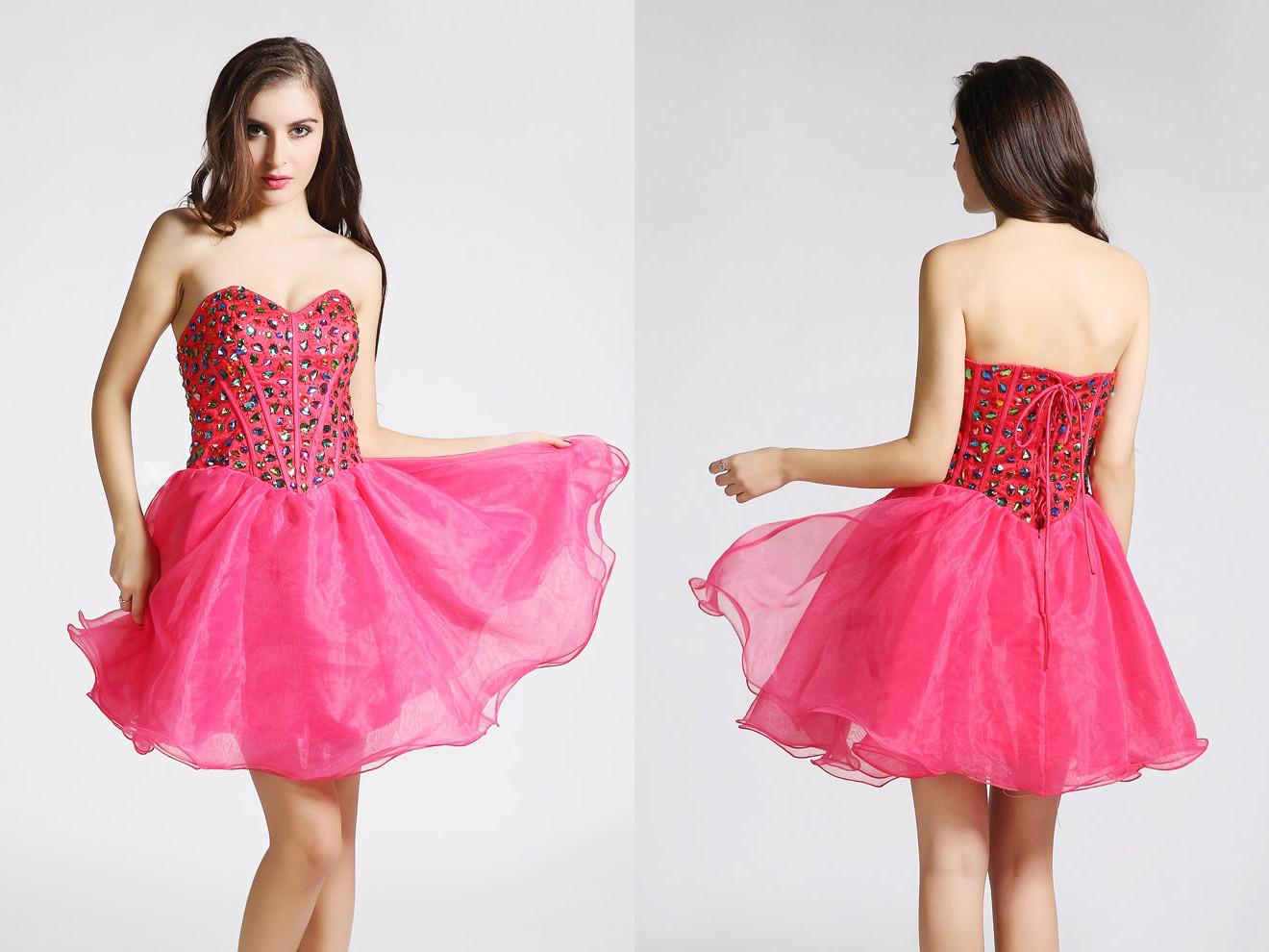 backless Formal Dresses