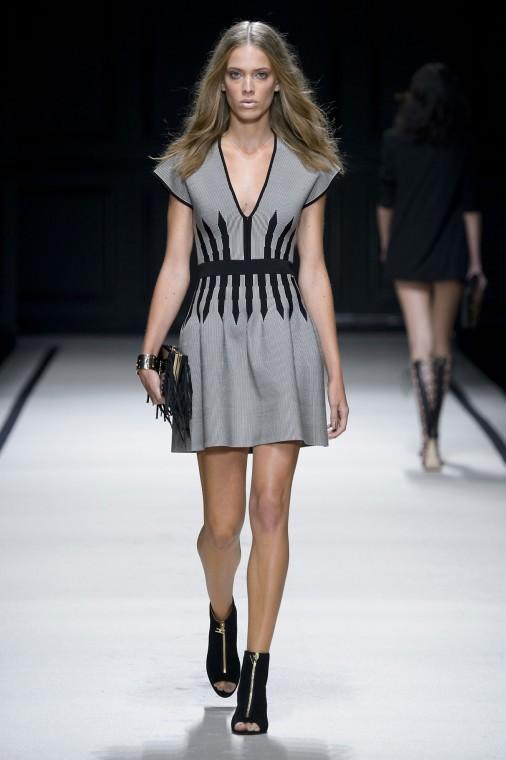 minidress-grigio
