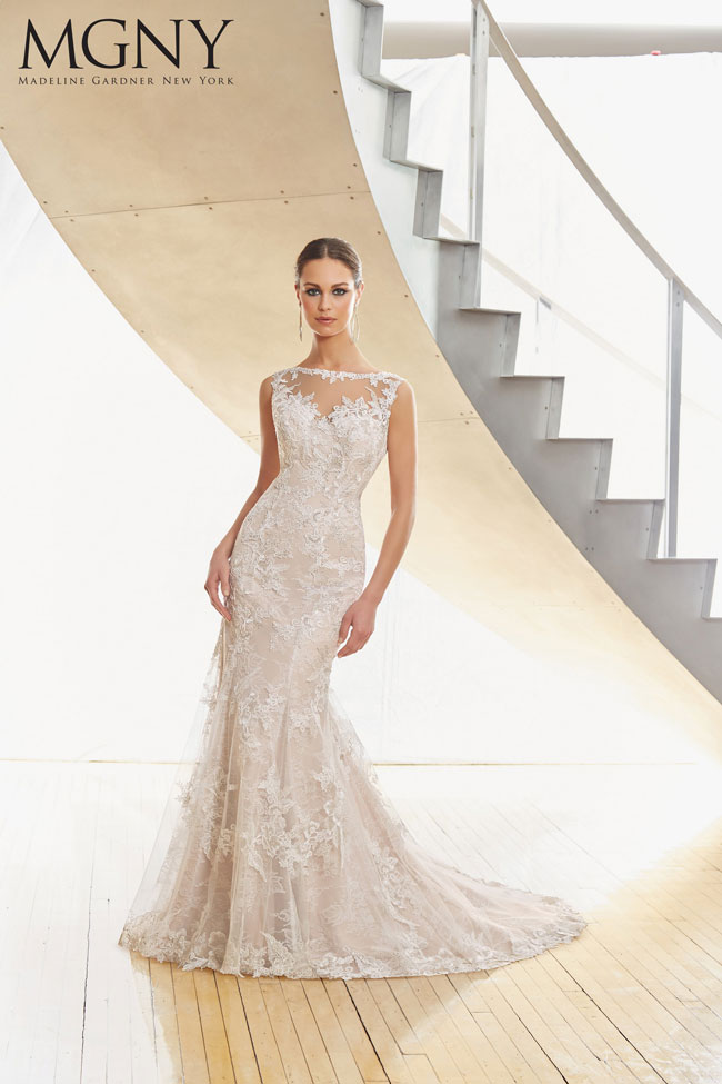 Collezione-Madeline-Gardner-New-York-sposa-2016-Abito-a-sirena