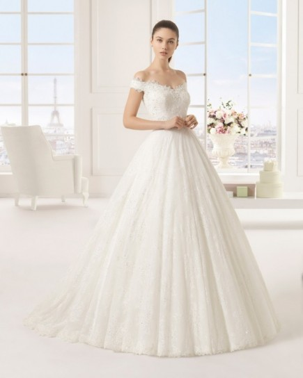 elegante-vestido-de-novia-rosa-clara