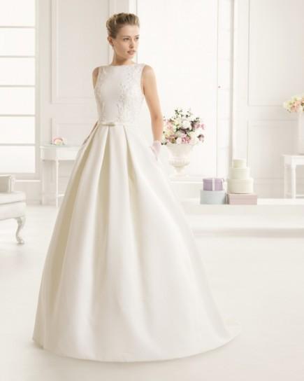 vestido-blanco-de-mikado-con-cinturon